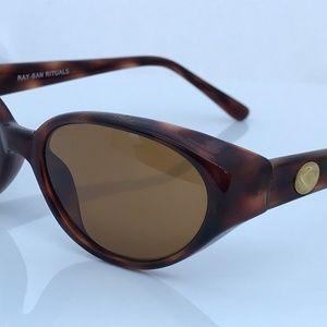 Ray-Ban Ritual Women Sunglasses W3065 Ladies Brown